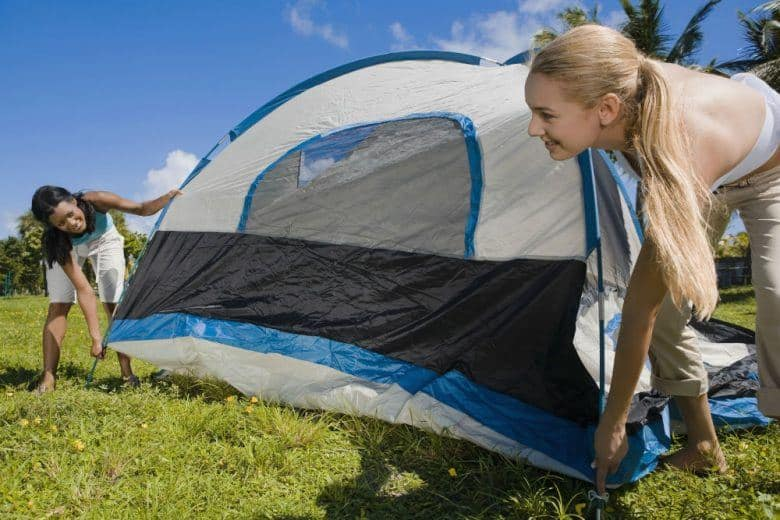 Lightweight 2 Person Tent Ratings