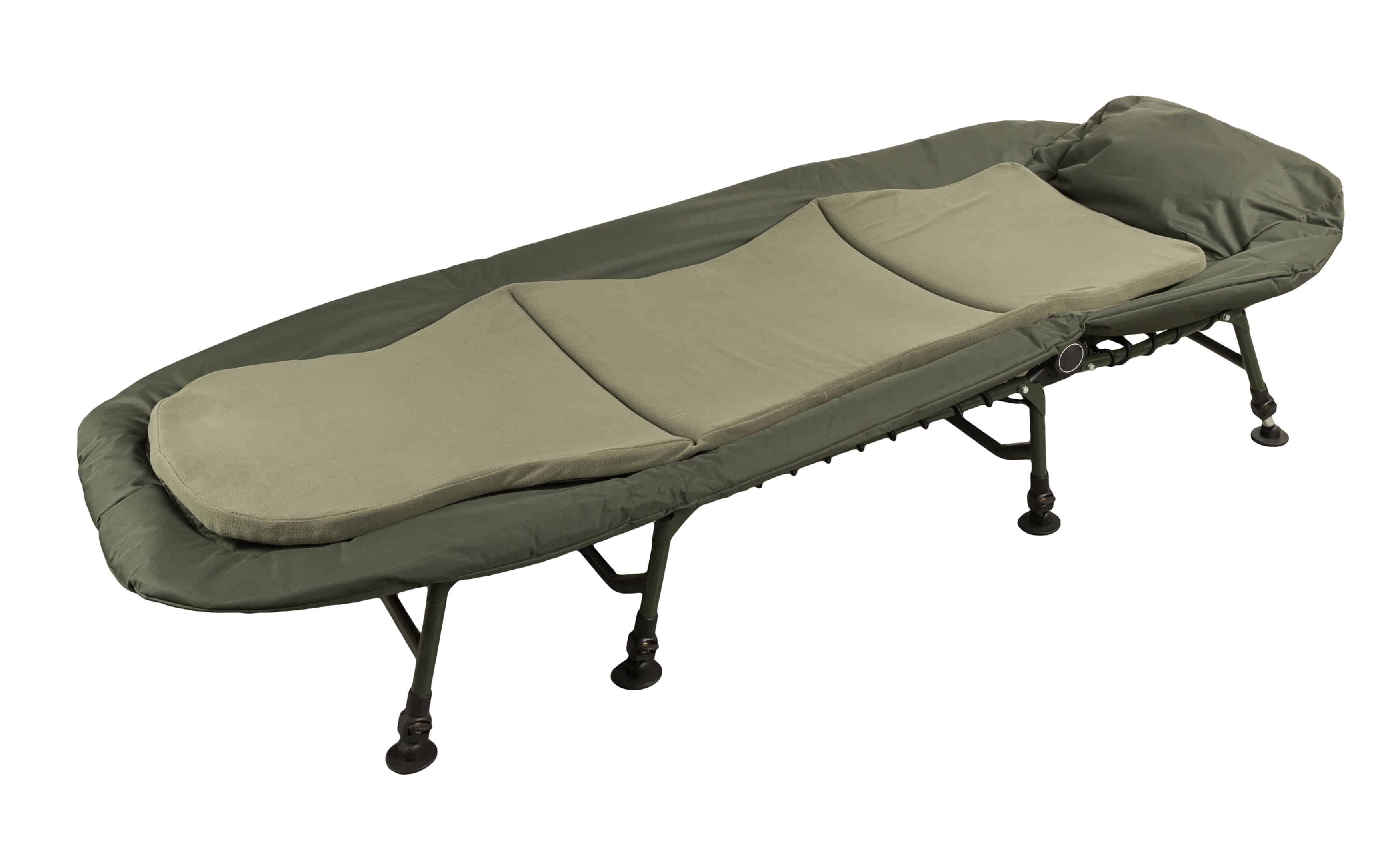 What Is The Best Camping Cot For The Money In 2018 ...