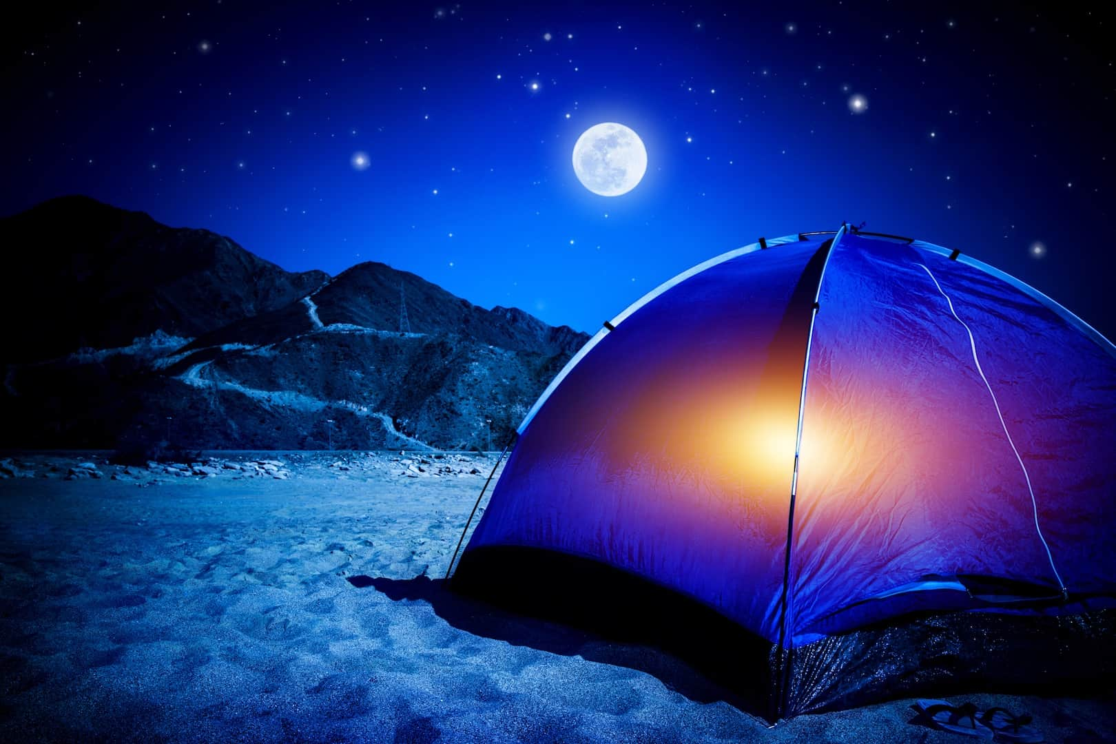 ... Tent For Stargazing? c& at night & What Is The Best Tent For Stargazing? | Camping Pursuits