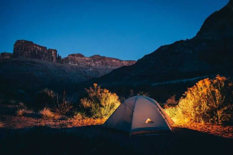budget tent